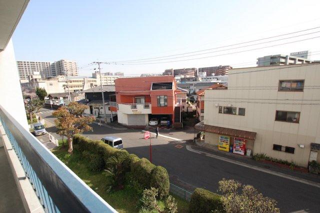 【展望】ニュー千早団地 200棟