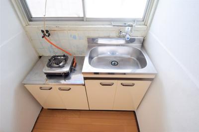 【キッチン】福田文化