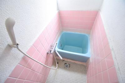 【浴室】福田文化