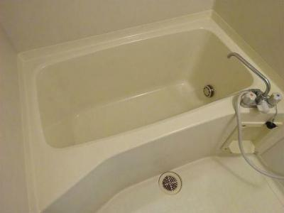 【浴室】ラルージュSK