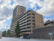 小石川後楽園パークハウスの画像