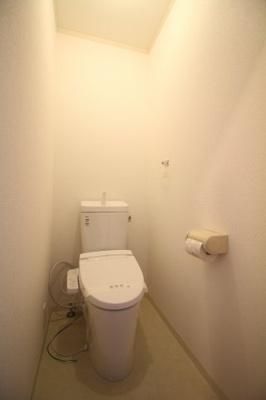 【トイレ】六甲司ライフ