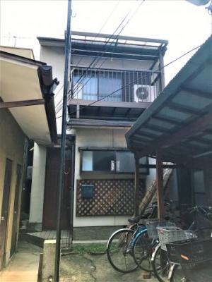 【外観】東山区門脇町 中古戸建