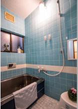 【浴室】東山区門脇町 中古戸建
