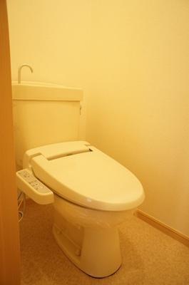 【トイレ】メゾン栄和