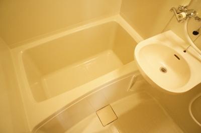 【浴室】メゾン栄和