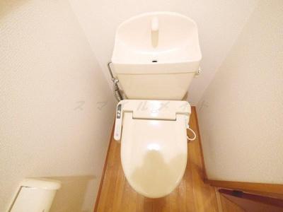 【トイレ】アリオック