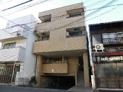 【外観】サンシャイン京都