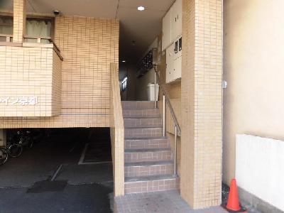 【その他】サンシャイン京都