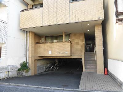 【エントランス】サンシャイン京都