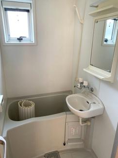 【浴室】セントラル・ワン