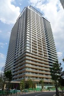 ベイズ タワー&ガーデン 免震・制震ハイブリットシステム