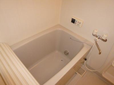 【浴室】プロニティーハイム