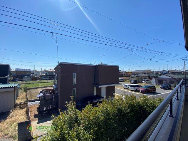 【展望】久喜市栗橋東1丁目 中古一戸建て