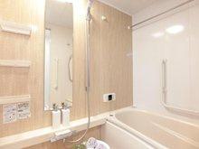 【浴室】パークハイム六甲大和町
