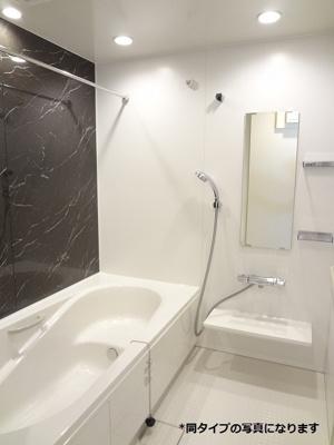 【浴室】クレシェンド ラブ Ⅲ