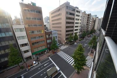 【展望】ブライズ神田岩本町