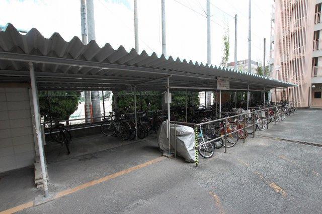 【設備】ローレルハイツ高宮