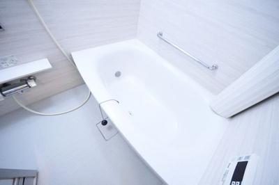 【浴室】フルセイル権太坂