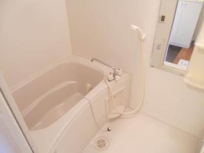 高温差し湯機能、浴室乾燥機能付バス