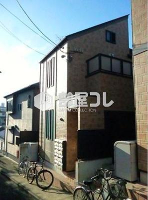 【外観】アーバンプレイス東新宿ⅡB