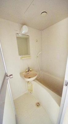 【浴室】TCRE光ケ丘