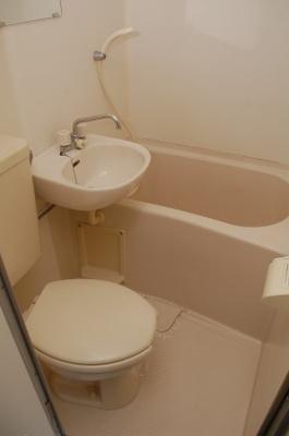 【トイレ】フローラルセキメ