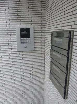 【その他共用部分】ボアソルチ大岡山