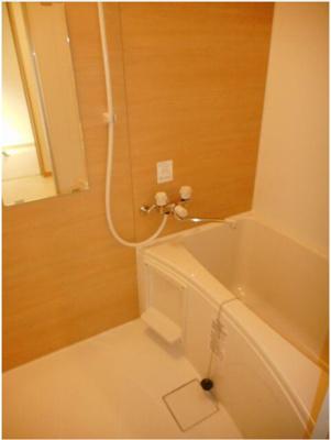 【浴室】ルミエール桜ヶ丘