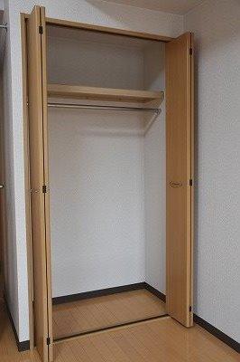 【収納】サムティ阿波座Lusso