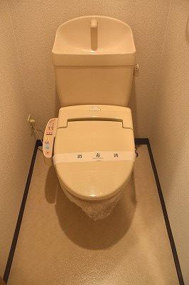 【トイレ】サムティ阿波座Lusso