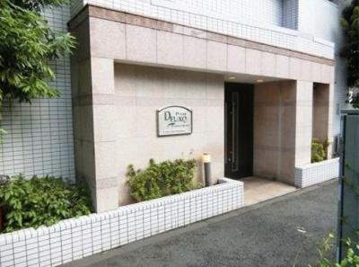 【エントランス】プレール・ドゥーク東京EAST