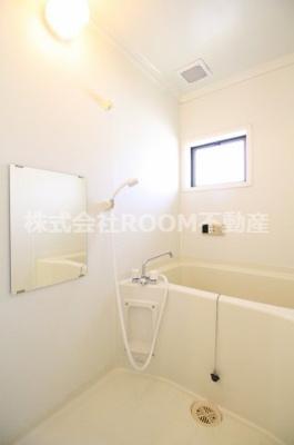 【浴室】TKIフラット A棟