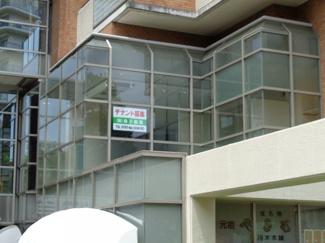 【外観】ソリオ1 店舗