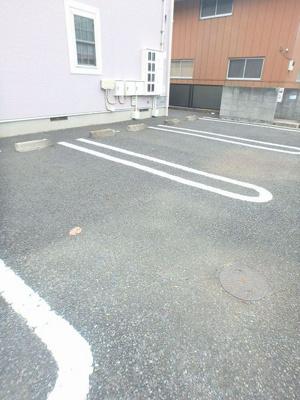 【駐車場】フロレスタA