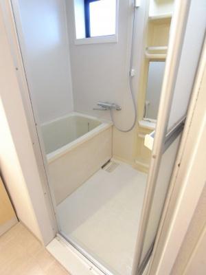 【浴室】ジュネス小野A棟