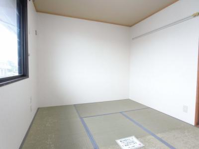 【和室】ジュネス小野A棟