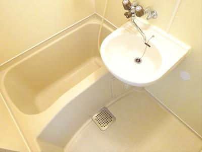 【浴室】プチハイツ下高井戸