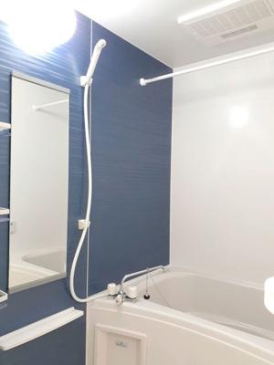 【浴室】キルシュブラウ