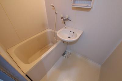 【浴室】キャンパス本多聞