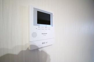八千代市緑が丘西 新築戸建て 八千代緑が丘駅 TVモニターインターホンあります。防犯対策できます。