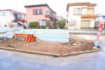 船橋市松が丘 新築戸建て 高根公団駅の画像
