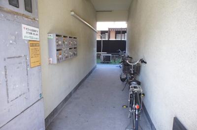 CVハイツ庄内 西区の物件はなご家おもてなし不動産へ。