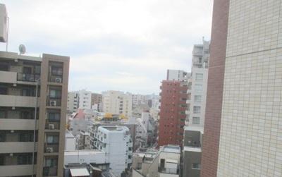 【展望】ジュネシオン竜泉 9階 71.53㎡ 角 部屋 リ ノベーション済