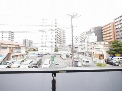 【展望】シティラックスヨコハマ