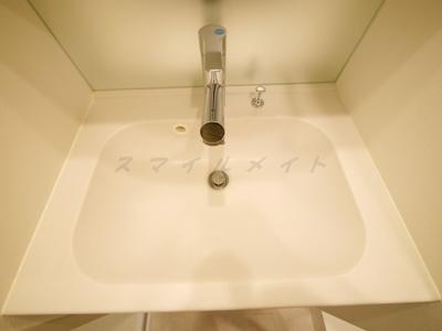 【洗面所】シティラックスヨコハマ