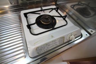 【キッチン】パインヒル六甲