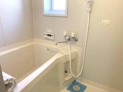 【浴室】グレースハイツC