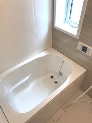 【浴室】Bloom Court
