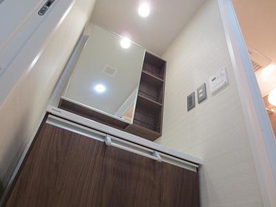 【独立洗面台】東海文京マンション511号室